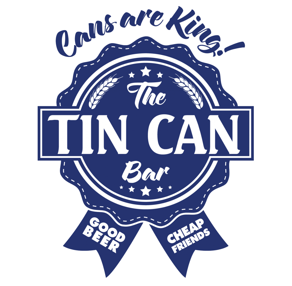 Tin Can Bar