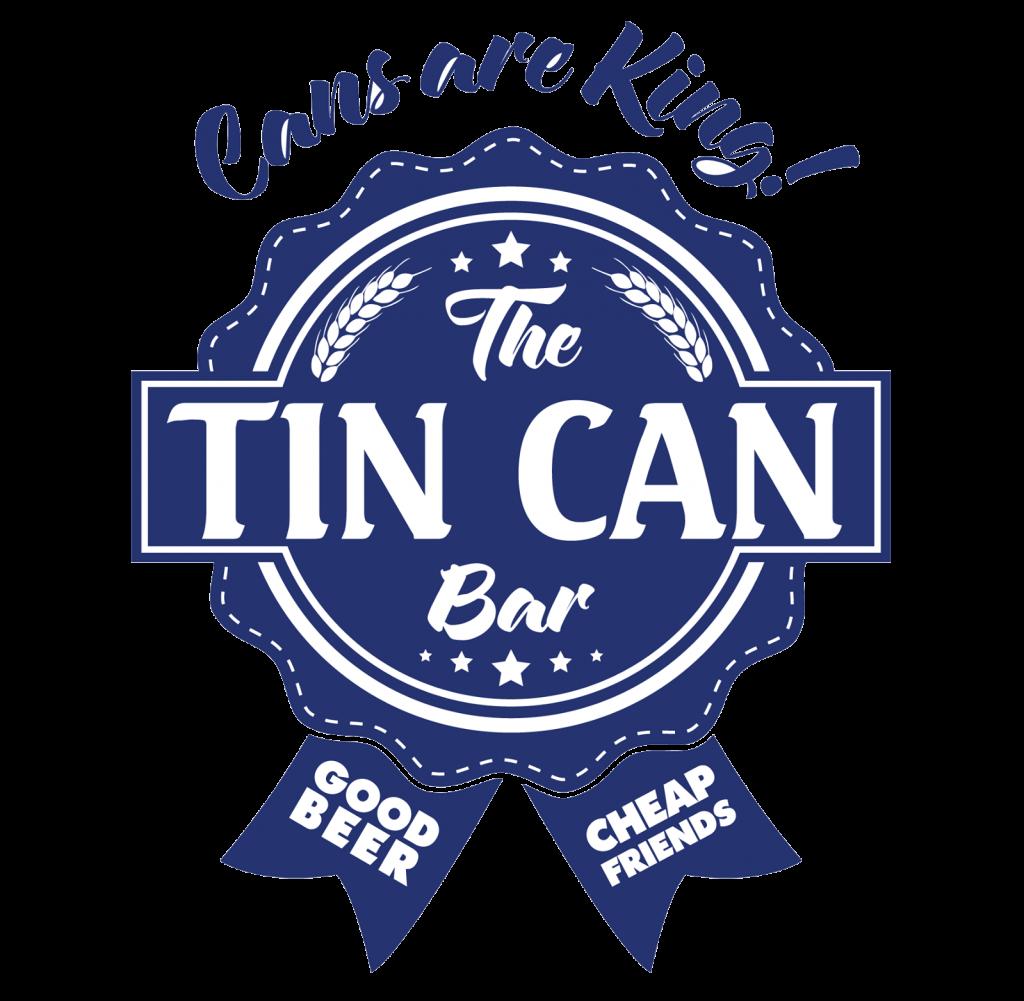 Tin Can Bar